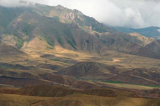 Kyrgyzstan Southern Tours