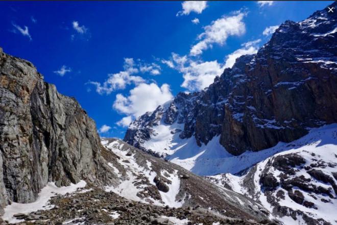 AI-TOUR Kyrgyzstan